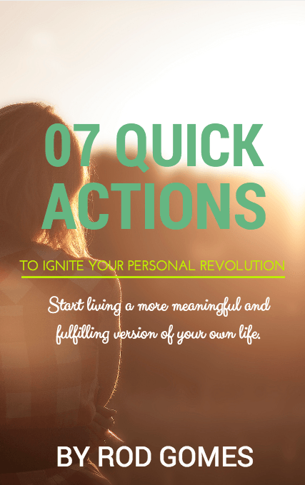 07 Quick Actions